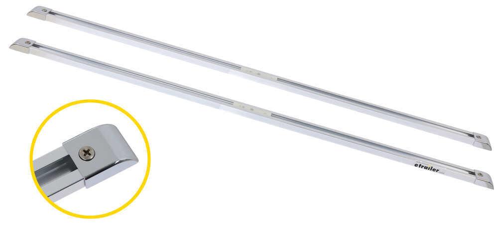 Bimini Top Parts 369993030 - Aluminum - Taylor Made