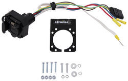 Wiring Harness For 1999 Ford F 250 And F 350 Super Duty Etrailer Com