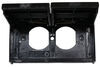 JR Products RV Power Inlets - 37205-12115