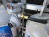 Automatic Changeover RV LP Gas Regulator 3/8 Inch - Female NPT 37207-30395