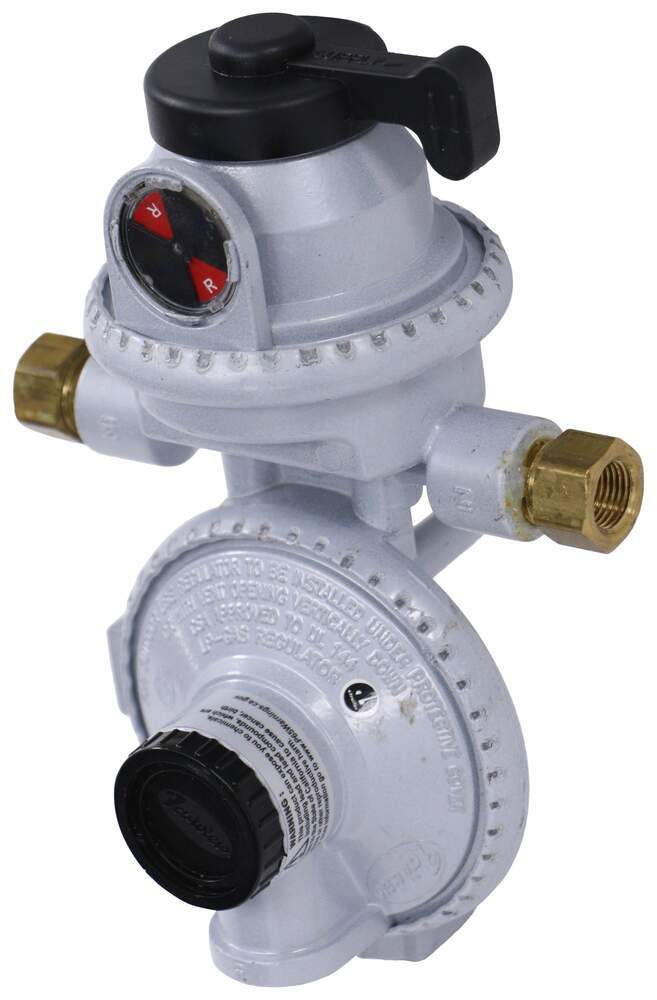 JR Products Propane - 37207-31525