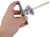 37210885 - Handle JR Products ATV-UTV Tool Box,Trailer Tool Box,Trailer Tongue Box,Truck Tool Box,Underbody Tool Box