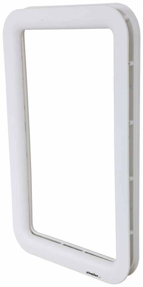 37211011 - White JR Products RV Door Parts
