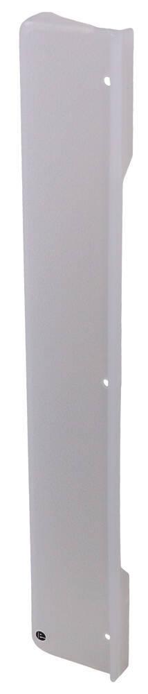 """Screen Door Stop Handle - 12"""" - Opaque White 37211155"""