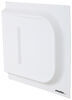 JR Products White RV Door Parts - 37211165