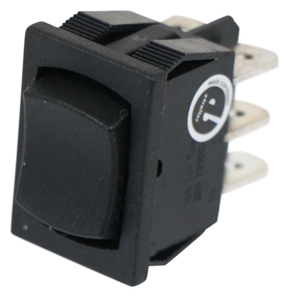 JR Products Rocker Switch Accessories and Parts - 37213345