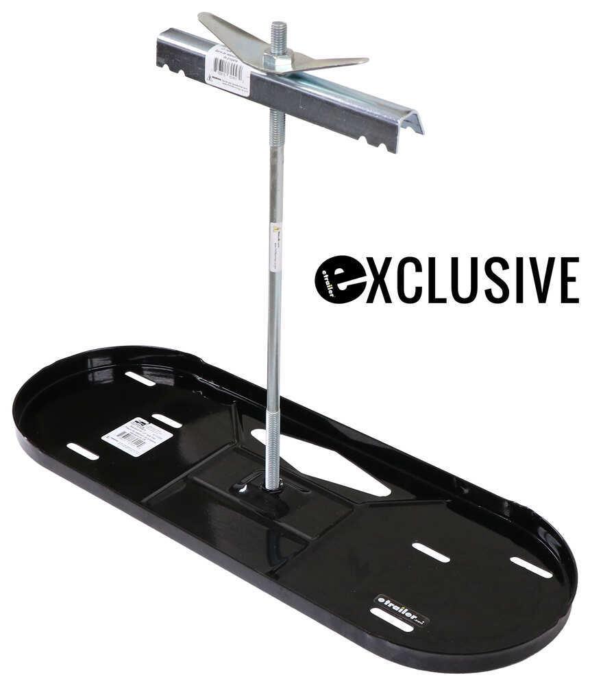 JR Products Mounting Kits - 37220BL