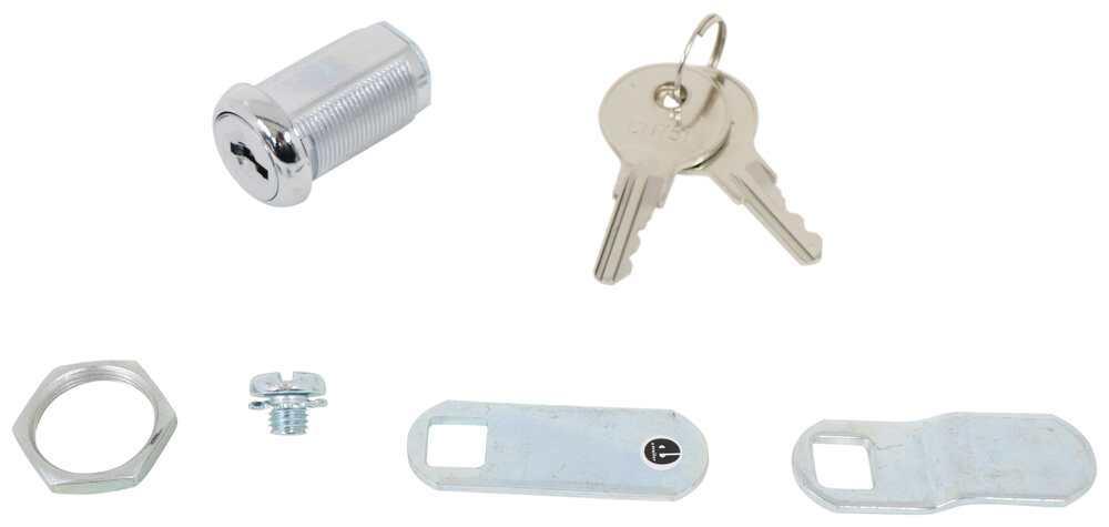 372325 - Cam Locks JR Products Cylinder Lock