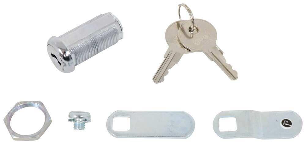 RV Locks 372335 - Compartment Door - JR Products