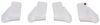 RV Trim 372389PW-A - White - JR Products