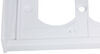 37247505 - White JR Products RV Power Inlets