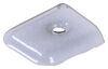 Endcaps - Metal - Polar White End Caps 37249655