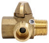 jr products rv fresh water winterization check valve