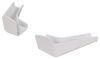 372655-FLEX-PW-A - White JR Products RV Trim