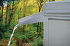 JR Products White RV Trim - 372655-PW-A