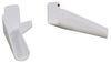 RV Trim 372655-PW-A - White - JR Products