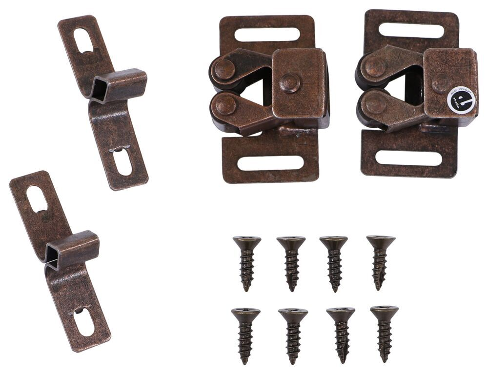 37270235 - Roller Catch JR Products RV Cabinet and Drawer Hardware