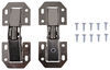 37270705 - Hinges JR Products RV Cabinet and Drawer Hardware