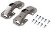 JR Products Hinges RV Cabinet and Drawer Hardware - 37270705