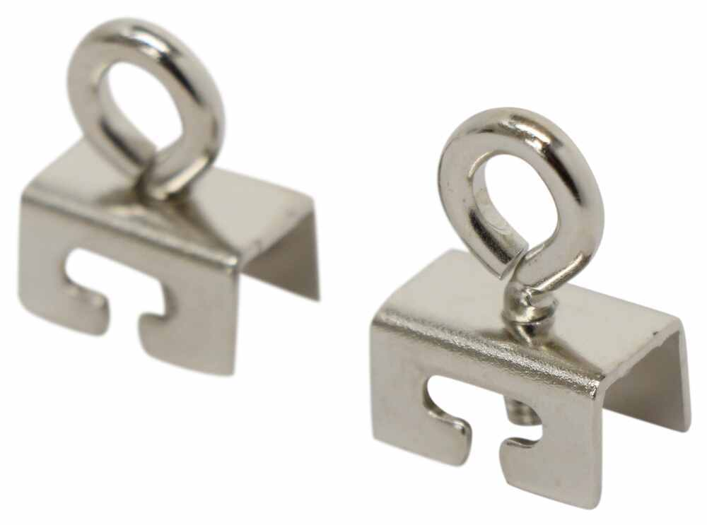 JR Products Curtain End Stops Living Room Accessories - 37281195