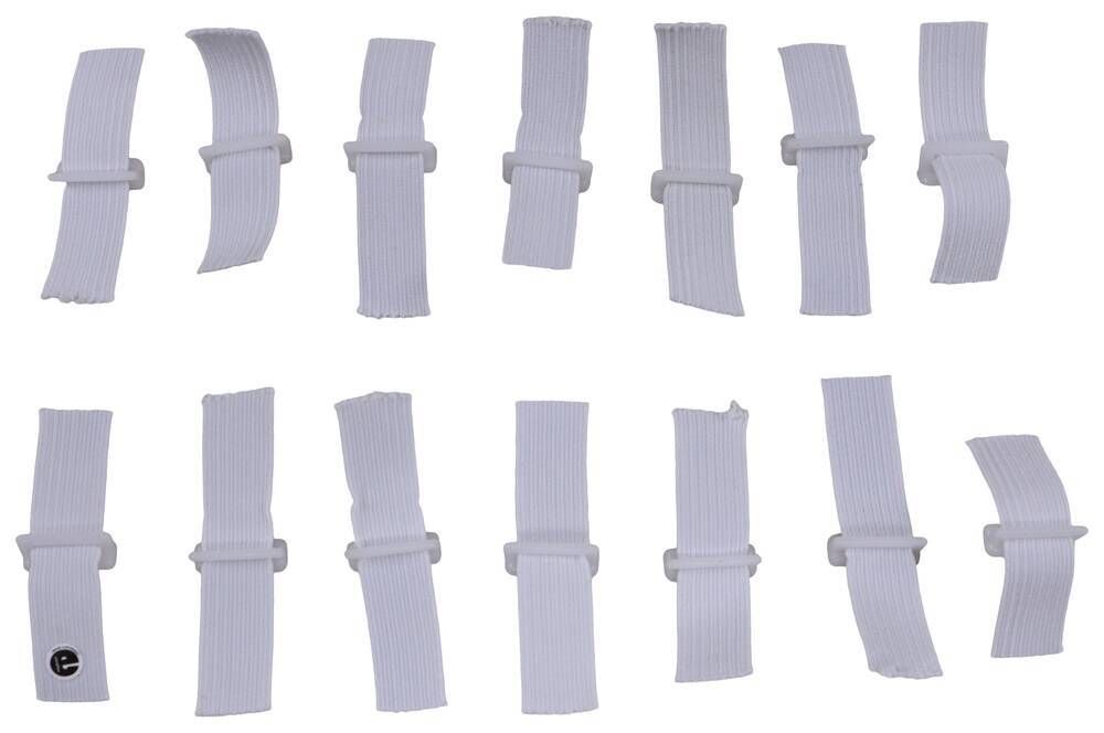 Living Room Accessories 37281275 - Curtain Carriers - JR Products