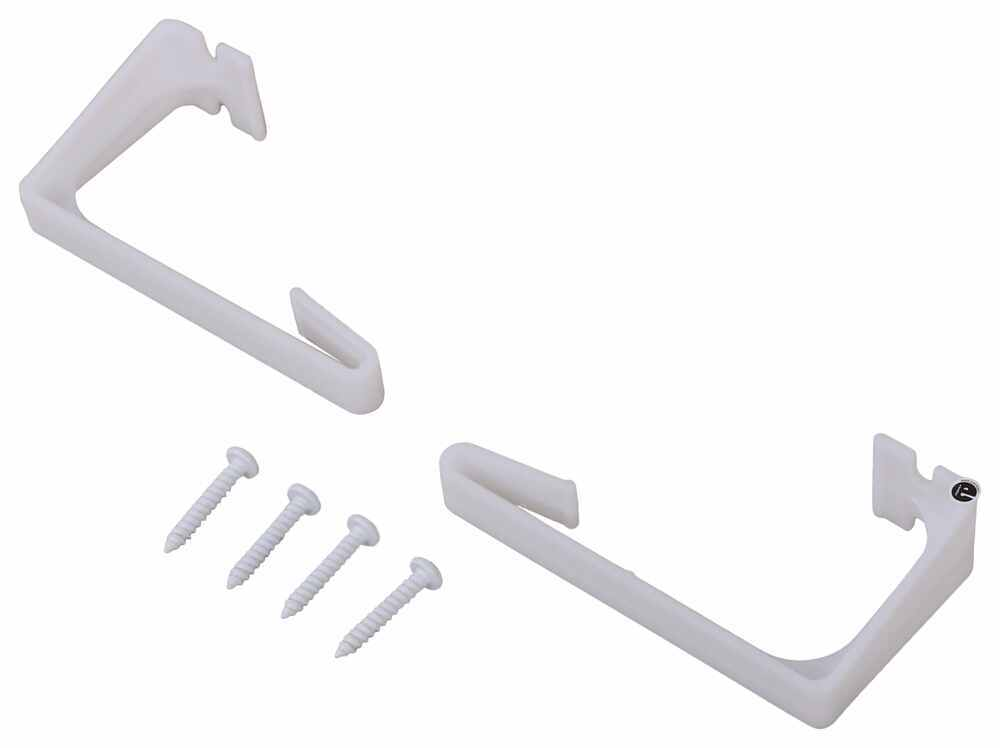 JR Products Curtain Retainers Living Room Accessories - 37281485