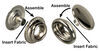 Living Room Accessories 37281575 - Snap Fasteners - JR Products