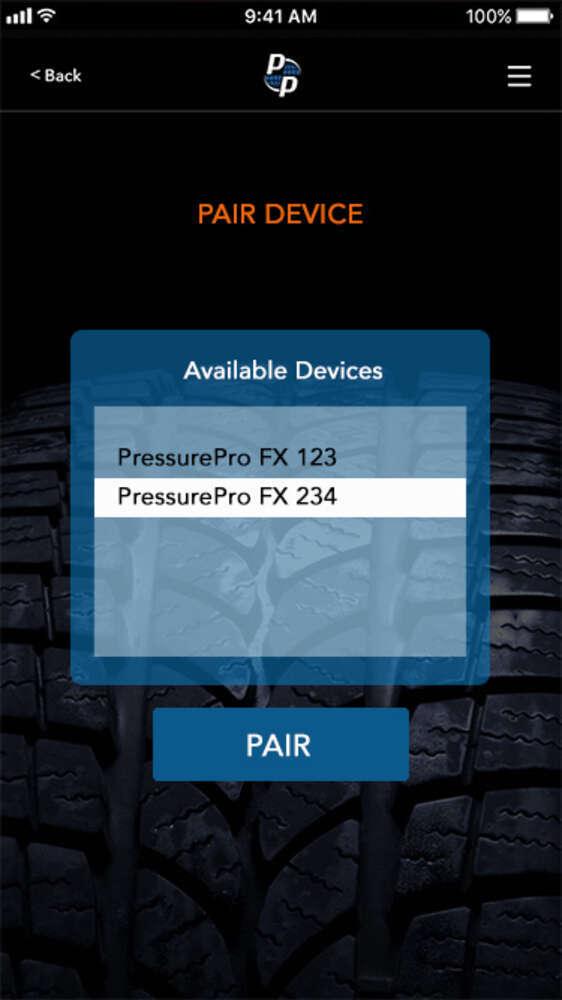 PressurePro Pulse FX2k