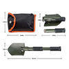 3772588 - Pick Axe,Saw,Shovel AceCamp Multi-Tools,Shovels
