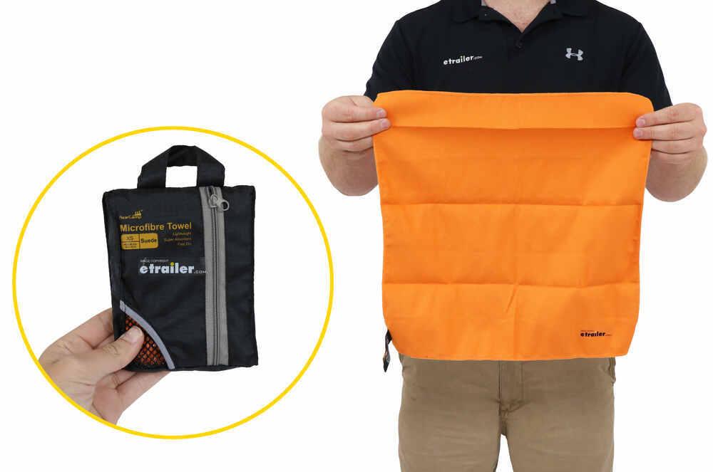 AceCamp Suede Camping Towels - 3775180