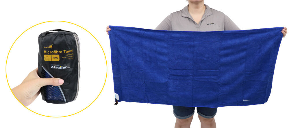 AceCamp Microfiber Towel - 3775187