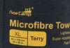 3775189 - 60L x 30W Inch AceCamp Microfiber Towel
