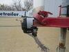 Master Lock Trailer Coupler Locks - 379DAT