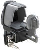 Trailer Coupler Locks 379DAT - Universal Application Lock - Master Lock