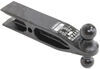 reese heavy duty receiver hitch weld-on class v 38023
