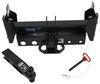 reese heavy duty receiver hitch weld-on
