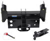 Reese Heavy Duty Receiver Hitch - 38124