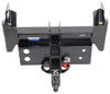 38124 - 34 - 34-1/2 Inch Wide Reese Heavy Duty Receiver Hitch