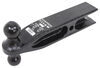 Heavy Duty Receiver Hitch 38124 - 25000 lbs GTW - Reese