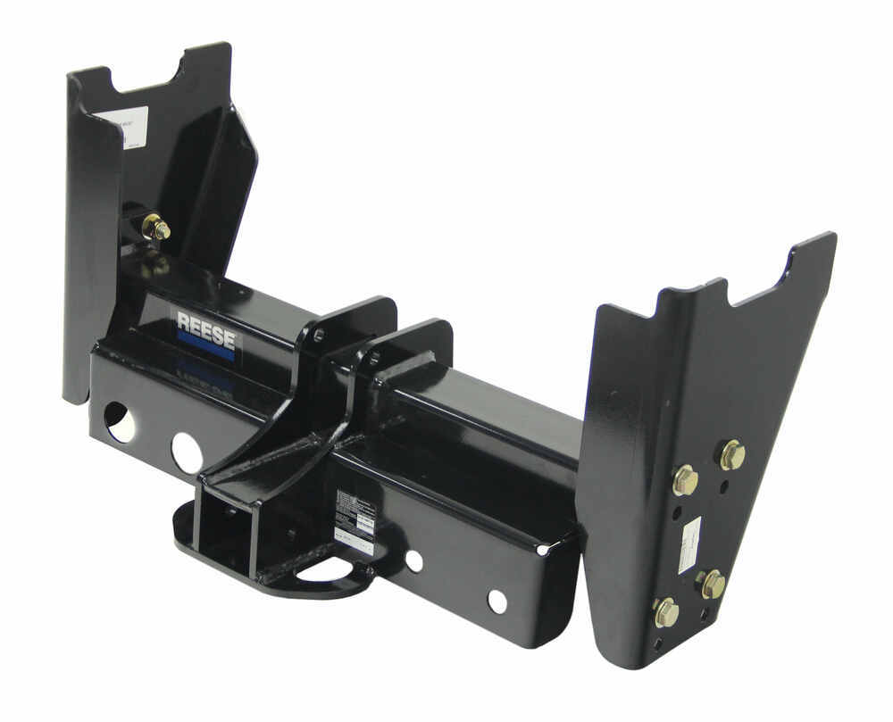38211 - 20000 lbs GTW Reese Weld-On Hitch