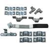 Polar Hardware Trailer Door Latch - 383200