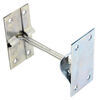 383400 - Steel Polar Hardware Trailer Door Holders