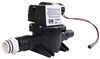 Replacement Vacuum Pump for Dometic VacuFlush RV Toilet - 12V Vacuum Pump DOM33FR