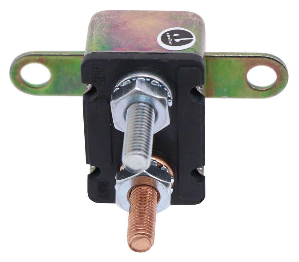 Accessories and Parts 9506P - 20 Amp - Pollak