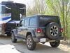 Tow Bar Wiring 38955 - Universal - Hopkins on 2018 Jeep JL Wrangler Unlimited