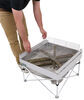 Fireside Outdoor Portable Grills and Fire Pits - 389CB001-TRI