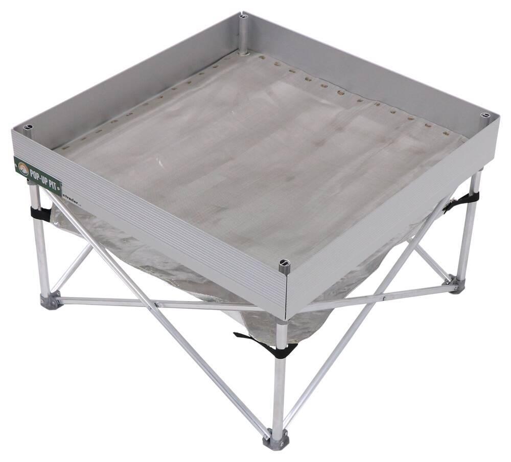 Portable Grills and Fire Pits 389CB001 - Portable Fire Pit - Fireside Outdoor