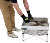 Fireside Outdoor Camping Kitchen,Portable Grills and Fire Pits - 389CDFPG
