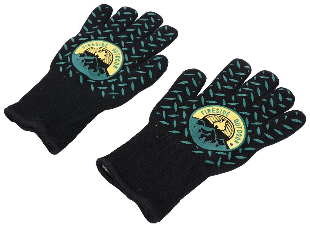 Heat Resistant Gloves Thermal Protection Gloves 389CDFPG