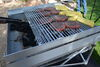 389CB001-QUAD - Campfire Grill,Portable Fire Pit,Portable Grill Fireside Outdoor Fire Pits,Grills